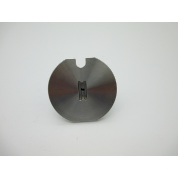 Precision Steel CNC Machine Parts
