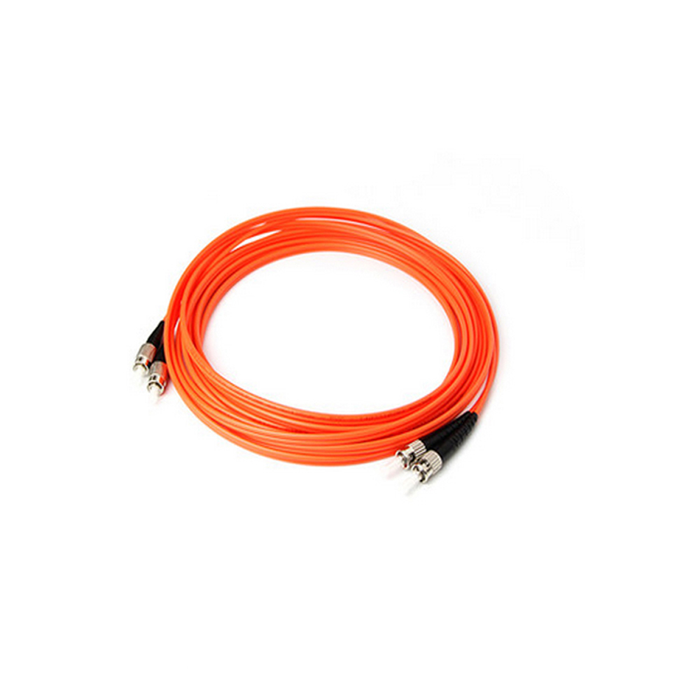 Mm Fiber Optic Patch Cord