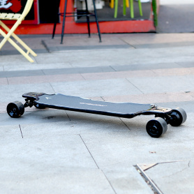 USA most popular electric skateboard