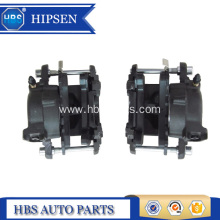 Auto brake caliper for GM
