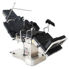 In Stock Factory Price Multifunction Electric Surgery Bed