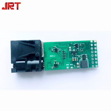12m Micro Single Point Measure LiDAR Module