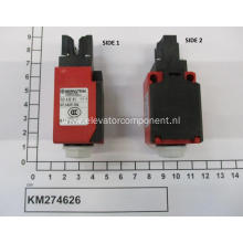 KONE Elevator Door Contact Switch KM274626