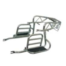 HS-CG-111 Motorcycle Spare Parts Alloy Shelf