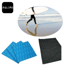 PriceList for for Eva Deck Pad,Surfboard Tail Pad,Kiteboard Deck Pad,Traction Deck Pad Manufacturers and Suppliers in China Melors Non Slip Deck Grip Mat For Surfboard export to India Factory