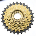 Bicycle 18 Speed Cassette Freewheel