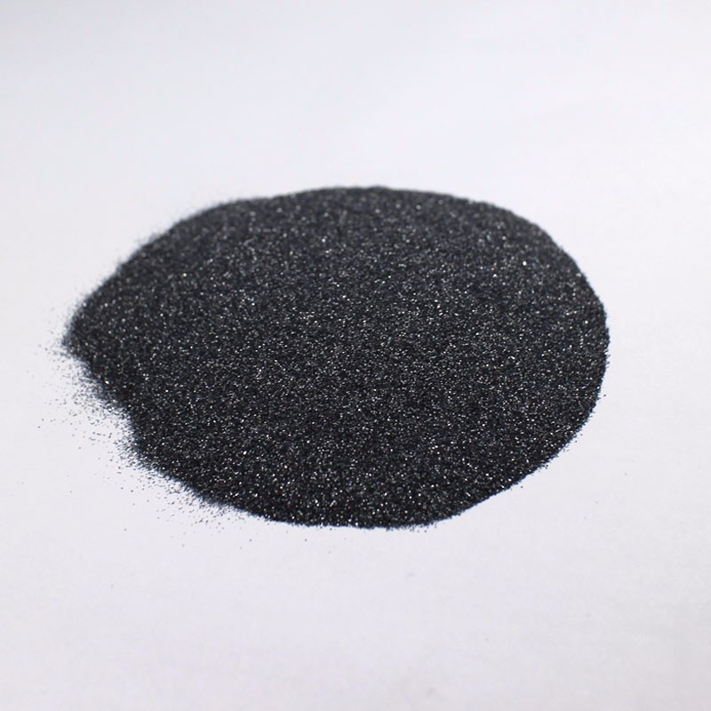 Black Silicon Carbide Pic 3 2