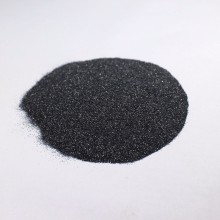 Black silicon carbide size of F220-240 mesh
