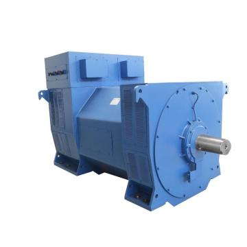 High Performance Air Cooled 7200V Generator Diesel