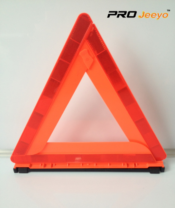 Emergency Folding Warning Triangles DL-205 5