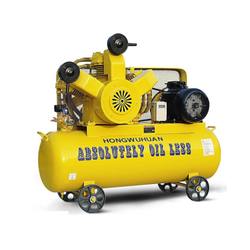 Hot selling HWH WW20007 500L oil free compressor