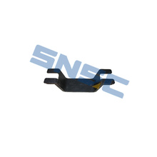 Shacman F3000 DZ9114510220 Beam Assembly