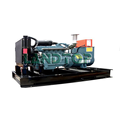 LOVOL Engine Diesel Generator Set Factory Price