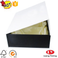 Packaging Factory Custom Cardboard Paper Gift Box