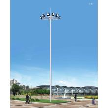 Best Price for for High Mast Light Pole LED High-Mast Lamp Series supply to Thailand Factory