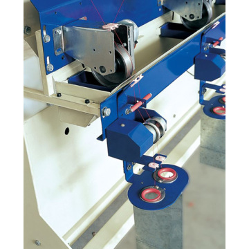 YF(MH)-A High Speed Sewing Cone Winding Machine