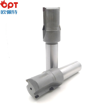 PCD Reamer for autoparts machining