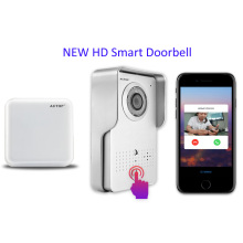 Smart wifi video doorbell cameras