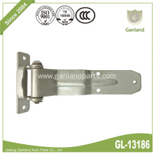 Swing Door Hinges, Embossed Over The Seal Hinges