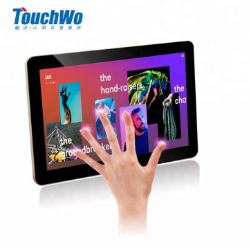 TFT 13.3 for pos touch screen panel pc