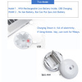 Cabinet Motion Sensor Light Kids Nursery Light
