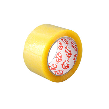 Custom silent mailing packing tape
