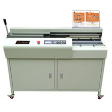 Supply for Supply Glue Binding Machine, Automatic Hot Glue Binding Machine with high quality Automatic Glue Binding Machine (A4) supply to British Indian Ocean Territory Wholesale
