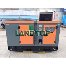 25KVA Ricardo Engine Power Generator Set Price