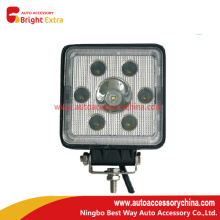 High reputation for for LED Work Light 12V Car Work Lights Led supply to Georgia Exporter