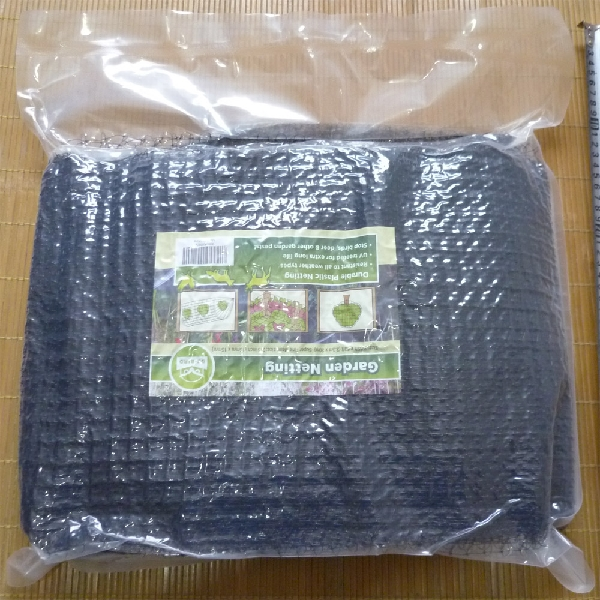anti bird net packing