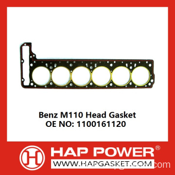 Benz M110 Head Gasket OE NO 1100161120