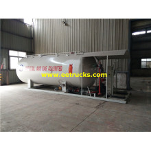 10tons Skid-mounted Cooking Gas Filling Plants