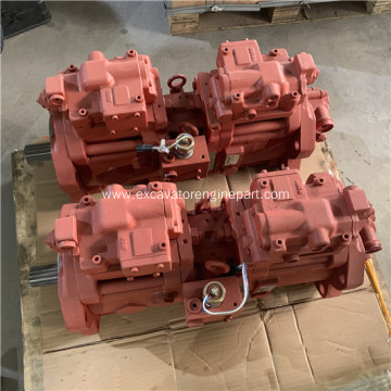 Doosan Excavator Main Pump DX200-3 Hydraulic Pump