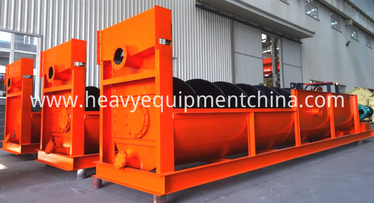 Quartz Sand Washing Equipment