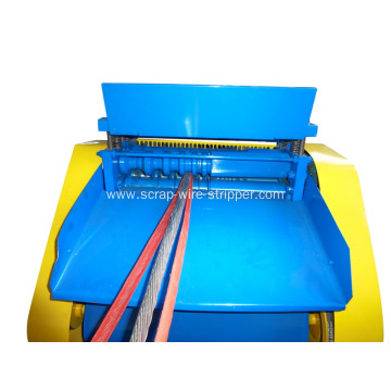 Popular Design for for Scrap Wire Stripping Tool cable wire roller supply to Monaco Wholesale