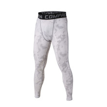 custom mens seamless comfortable sport tights gym pants