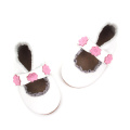 Update Baby Shoes Leather Girl Soft Leather Shoes