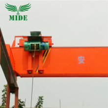 LDP low headroom electric single girder crane