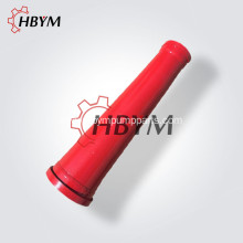 High Quality Concrete Pump Reducer Pipe