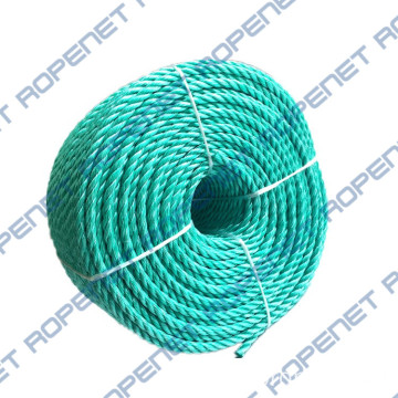 Wholesale PP 3 Strands Twist Rope Bondage Rope
