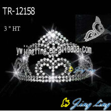 Beauty Crown Wholesale Pageant Tiara