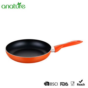 Pressed Durable Non-stick Bakelite Handle Cooking Pan
