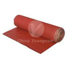 China Factory for Heat Insulation Material High Gloss Silicone Coating Fabric export to San Marino Importers