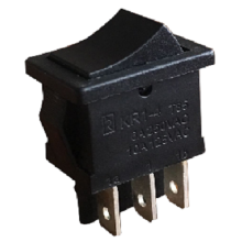 Dpdt ON ON Rocker Switch