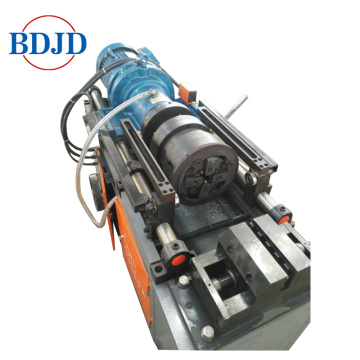 high speed steel thread rolling machine