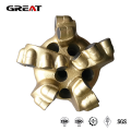 PDC Bit for Oilfield Well Drilling