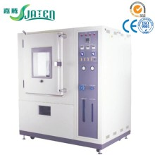 Programmable High and Low Temperature Testing Chamber