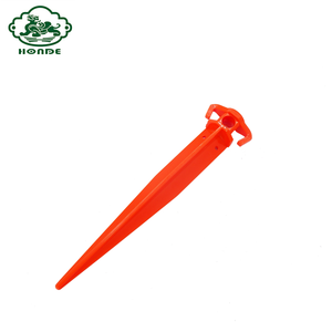 Hot Sale Luxury Plastic Tent Peg