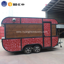 mobile food vans for sale