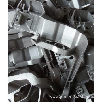precision casting product of auto parts